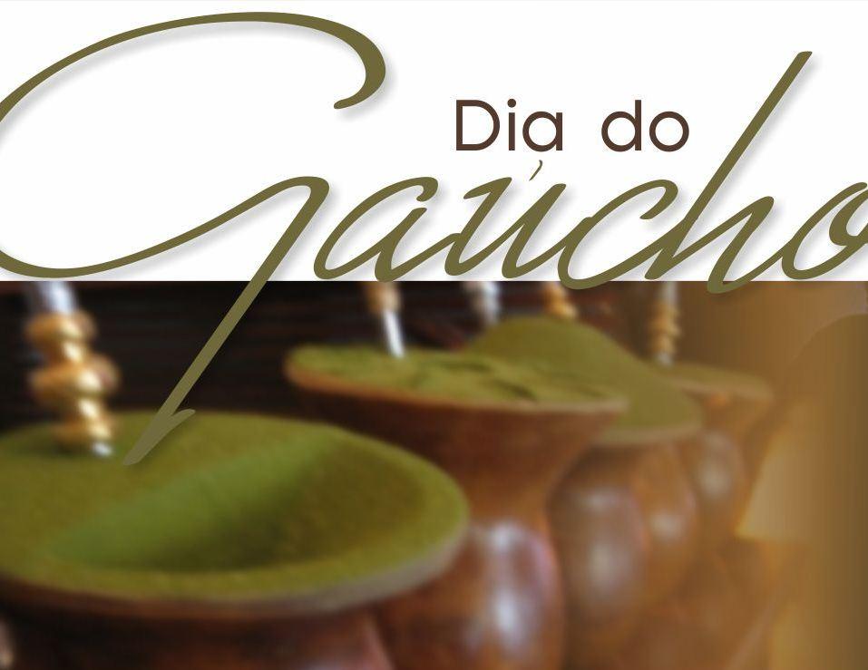 DIA DO GAÚCHO