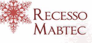 RECESSO MABTEC.